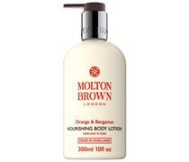 300 ml Orange & Bergamot Nourishing Body Lotion Körperlotion