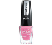 6 ml Pink Captain Yacht Club Nagellack