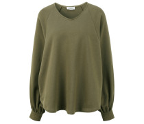 Antonia Sweatshirt Olive