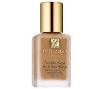 Nr. 3C2 - Pebble Double Wear Stay in Place Make Up SPF 10 3C3 Sandbar 30ml Foundation