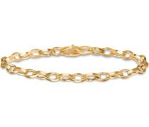 -Armband 585er Gelbgold One Size 83337745
