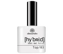 Nagellacke Nagel-Make-up 8ml