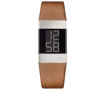 1 Stück  Digitaluhr Uhr