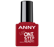 8 ml  Nr. 083 - Red Stuff Led One Step...Ready! Nagellack