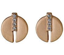 1 Stück  Substance Earring Rose Gold Ohrring
