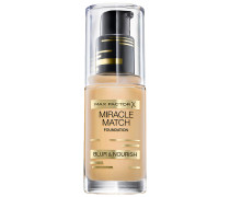 30 ml Sand Miracle Match Foundation