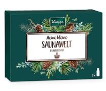 """Geschenkpackung """"Meine kleine Saunawelt"""""""