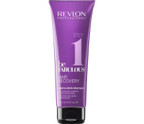 Hair Recovery Step 1 Open Cuticle Shampoo