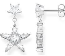 -Ohrh�nger 925er Silber One Size 87794245