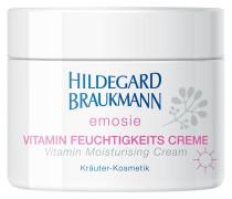50 ml  Vitamin Feuchtigkeits Creme Gesichtscreme