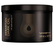 Dark Oil Foundation Haarmaske 500ml