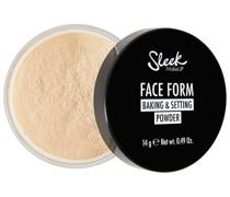 Primer + Fixing Gesichts-Make-up Puder 14g