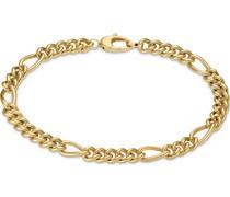 -Armband Gold 375er Gelbgold One Size 88009223