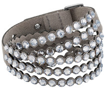 -Armband Power Collection Metall Silber/Grau Silber/Grau 32010387