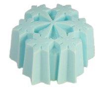 90 g  3er-Set Eiskristall Stückseife