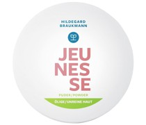 JEUNESSE Puder Make up 10.0 g Weiss