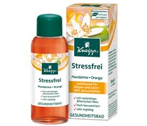 100 ml Gesundheitsbad Stressfrei Badezusatz