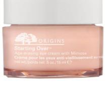 15 ml  Starting Over - Age-Erasing Eye Cream with Mimosa Augencreme