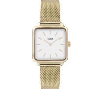 -Uhren Analog Quarz One Size 88062396