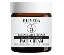 GESICHTSPFLEGE - Gesichtscreme Regeneration Intense 60ml