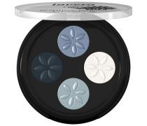 Nr. 07 - Blue Platinum Beautiful Mineral Eyeshadow Lidschatten 3.2 g