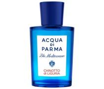 Blu Mediterraneo Eau de Toilette (EdT) Parfum 75ml