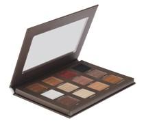 12 Color Pro Natural Eye Palette