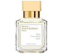 Aqua Universalis Forte Parfum 70.0 ml