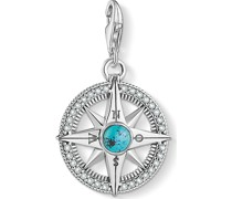 -Charm 925er Silber One Size 87657833