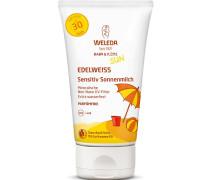 Edelweiss SUN - LSF30 Sensitiv Sonnemilch 150ml