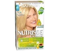 1 Stück  Nr. 100 - Extra Helles Naturblond Nutrisse Creme Intensivcoloration Haarfarbe