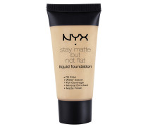 Nr. 06 Medium Beige Foundation