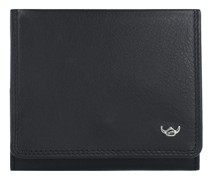 Polo Geldbörse RFID Leder 10 cm