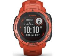 Smartwatch Digital Akku Schwarz 32014031