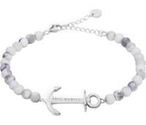 -Armband Edelstahl One Size 87452573