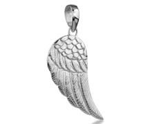 Anhänger Kettenanhänger Flügel 925 Sterling Silber