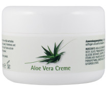 100 ml Aloe Vera Creme Gesichtscreme