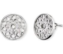 -Ohrstecker 925er Silber One Size 88054962