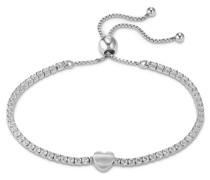 -Armband Valentin 925er Silber 60 Zirkonia One Size 87911454