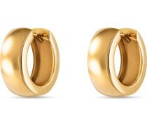 -Creolen 585er Gelbgold One Size 87776948