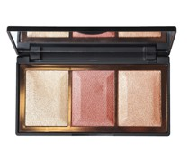Puder Gesichts-Make-up 12g Silber
