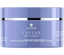 Restructuring Bond Repair Masque