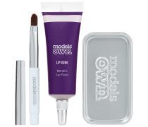 1 Stück  Metallic Chaos Lip Gunk Lippenstift