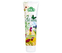 "100 ml Foot Cream ""7 Wild Herbs"" Fußcreme"