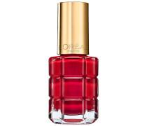13.5 ml Nr. 558 - Rouge Amour Color Riche Le Vernis L'Huile Nagellack