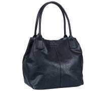 1 Stück MiriPU Shopper Black Tasche
