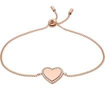 -Armband Edelstahl One Size 32012531