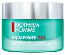 Aquapower Pflegeserien Gesichtspflege 50ml