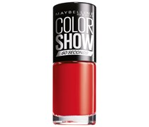 10 ml  Nr. 353 - Red Nail Color Show Nagellack