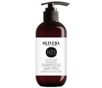 Shampoo Haarpflege Haarshampoo 200ml